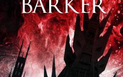 I mondi di Barker al  Profondo Rosso Store