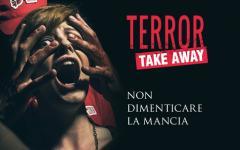 Terror Take Away: in arrivo ad Halloween 2018