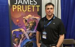 Intervista a James Pruett