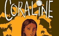 """Ritorna """"Coraline"""", il capolavoro di Neil Gaiman"""