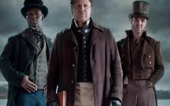 "Netflix distribuirà ""The Frankenstein Chronicles"""