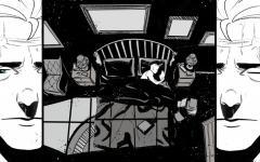 Wake Up: il webcomic firmato da Dario Custagliola e Antonello Cosentino
