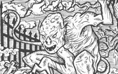 Italia Doppelganger: disponibile il gioco di ruolo horror