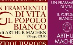 Edizioni Hypnos pubblica due inediti di Arthur Machen
