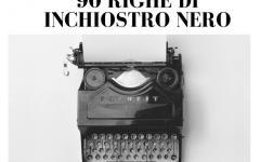 Il primo concorso letterario dell'associazione Laboratorio Inchiostro Nero
