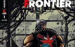 Weird Comics presenta Dark Frontier #1