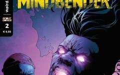 Weird Comics presenta Mindbender #2