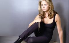 Buffy l'ammazzavampiri: Gary Newman parla di un possibile reboot