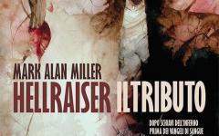"Independent Legions presenta ""Hellraiser: Il tributo"""
