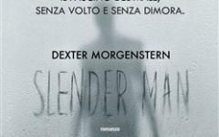 "Fanucci Editore presenta ""Slander Man"""