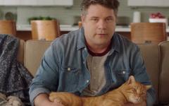 """Bob e Mews girano il promo della terza stagione di """"Stranger Things"""""""