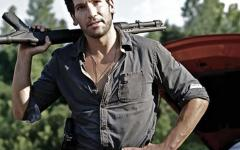 The Walking Dead: il ritorno di Jon Bernthal