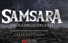 "Independent Legions presenta ""Samsara – L'Isola degli Urlanti"""