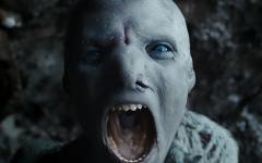 Cold Skin: il film verrà proiettato al Popcorn Frights 2018