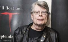 Cut-Up Publishing pubblicherà un inedito di Stephen King