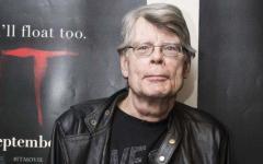 Cut-Up Publishing pubblicherà un inedito di Stephen King