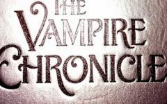The Vampire Chronicles: la serie tv approda su Hulu