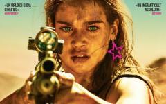 Revenge: la clip esclusiva per Horror Magazine