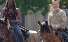 The Walking Dead: il nuovo trailer racconta gli ultimi giorni di Rick Grimes