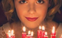Le terrificanti avventure di Sabrina: il nuovo trailer dello show Netflix