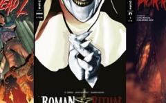 """Weird Book presenta """"La Trilogia del Terrore"""""""