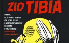 Lo spiacevole ritorno di Zio Tibia: il volume arriva in fumetteria