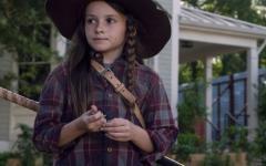 The Walking Dead: le immagini dal futuro