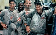 Ghostbusters: Dan Aykroyd torna a parlare di un possibile ritorno degli acchiappafantasmi