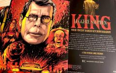 "Independent Legions presenta ""Leggere Stephen King"""