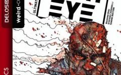 Nasce Delos Comics: esordio con la graphic novel Fish Eye