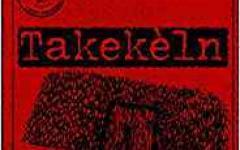 """Gonzo Editore presenta """"Takekèln"""""""