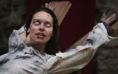 Curse of the Blind Dead: online il trailer del film