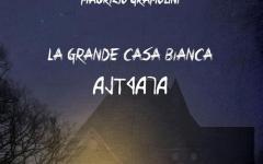 """Cavinato Editore presenta """"La grande casa bianca"""""""