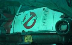 Ghostbusters 3: il teaser trailer mostra la Ecto-1
