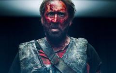 Il colore venuto dallo spazio: Nicolas Cage protagonista dell'adattamento