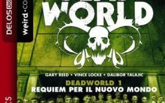 "Delos Comics presenta ""Deadworld 1"""