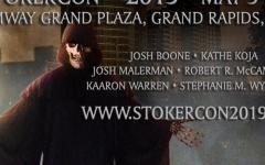 Bram Stoker Awards: annunciati i finalisti