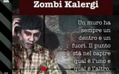 """Delos Digital presenta: """"Zombi Kalergi"""""""
