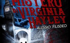 """NPS Edizioni presenta """"Il mistero di Virginia Hayley"""""""