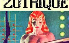 """Disponibile il secondo numero di """"Zothique"""", la rivista edita da Dagon Press"""