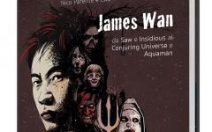 Edizioni NPE presenta il saggio dedicato a James Wan