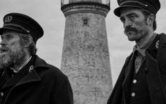 The Lighthouse: la prima immagine del film di Robert Eggers