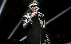 L'ombra dello scorpione: Marilyn Manson entra nel cast della serie