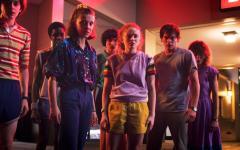 Stranger Things: la quarta stagione sarà molto diversa dalle precedenti
