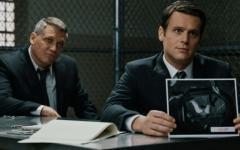 Mindhunter: la data di rilascio della seconda stagione
