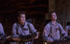 Ghostbusters 2020: la prima foto dal set
