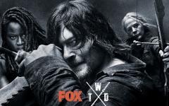 The Walking Dead: torna la decima stagione della serie dei record