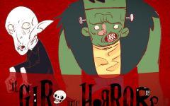 Il Giro Dell'horror: in anteprima a Lucca Comics & Games