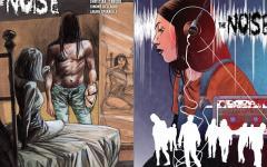 "Midian Comics presenta: ""The Noise 10 e 10&1/2"""