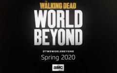 """The Walking Dead: World Beyond, annunciato il titolo della nuova serie dell'universo """"The Walking Dead"""""""